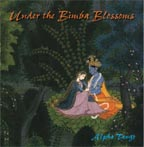 Under the Bimba Blossoms cover art
